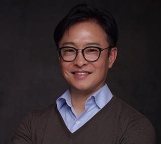 Dr. Paul Choi