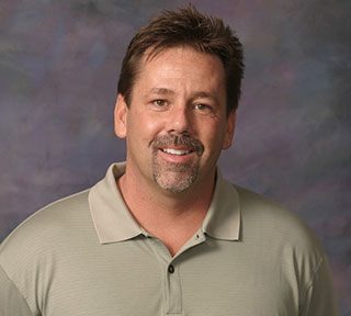 Greg Kriewitz