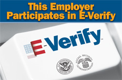 Missouri Western participates in E-Verify