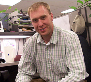 Brett Gerling