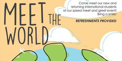 Meet the World Event