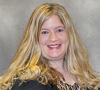 Dr. Beth Gregory
