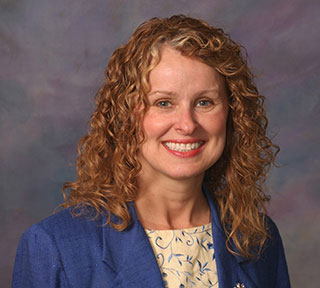 Dr. Deborah Irvine
