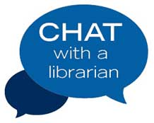 Chat with a librarian