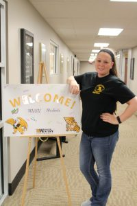 Rachel Rhinehart Student Services