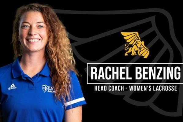 Rachel Benzing