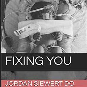 fixing you by Jordan Siewert