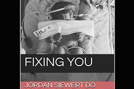 fixing you by Jordan Siewert