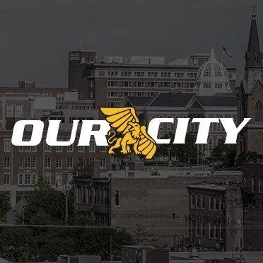 Our City Griffon Athletics