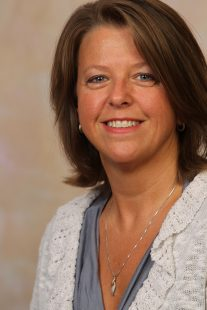 Melissa Mace