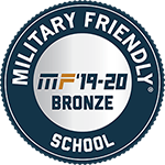 Military Friendly School MF'18