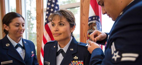 Col. Grace Link '92