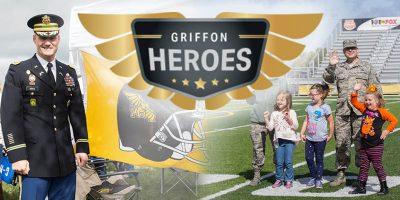 Griffon Heroes