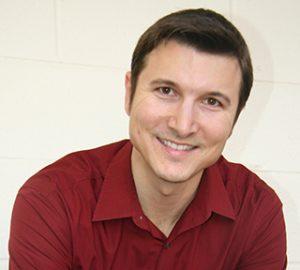 Dr. Joshua Knight