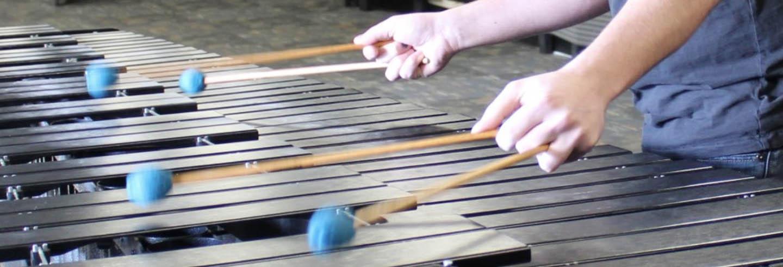 marimba event