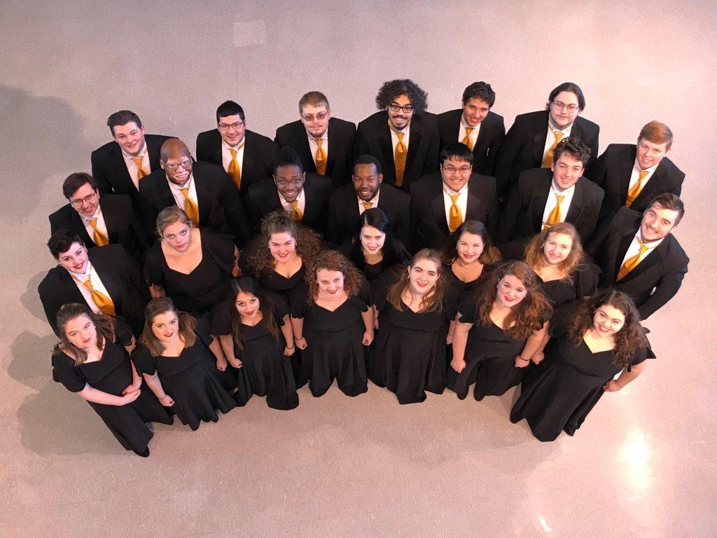 MWSU Chamber Singers