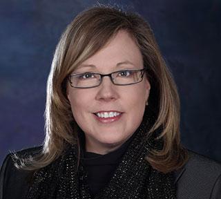 Kim Weddle portrait