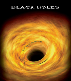 poster for Black Holes