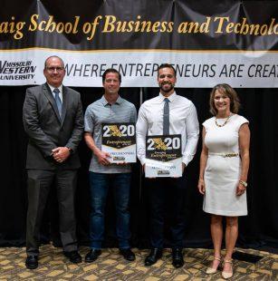 entrepreneur awards
