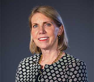 Dr. Elizabeth Kennedy, President