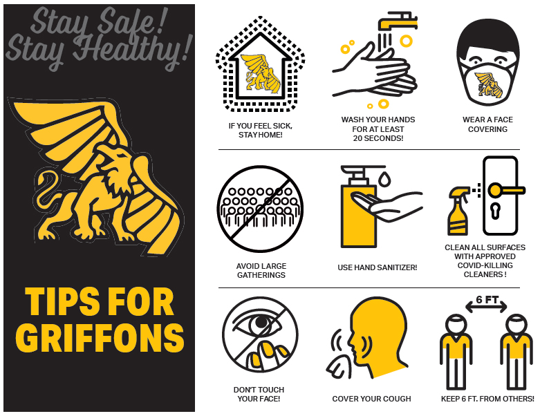 tips for Griffons