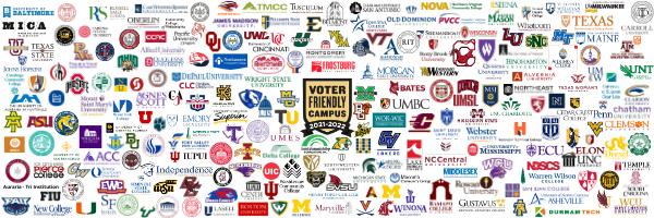 voter friendly schools