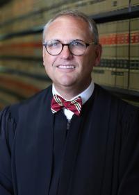 judge mark pfeiffer