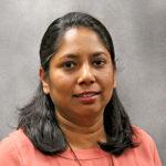 Latha Varghese