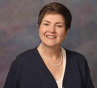 Dr. Carolyn Brose