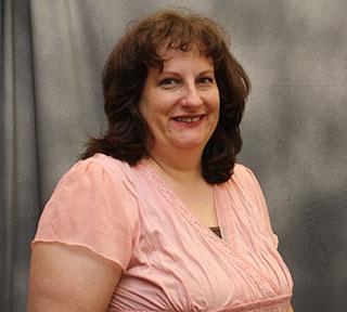 Dr. Gretchen Quenstedt-Moe