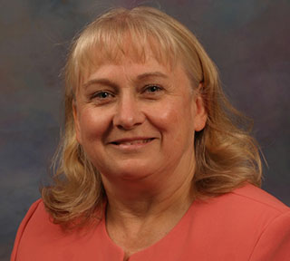 Dr. Jeanne Daffron