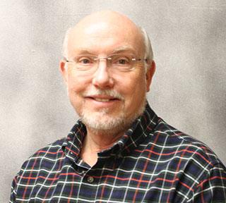 Craig Darrough