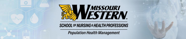 population health banner