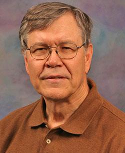 Dr. Phil Mullins