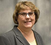 Dr. Crystal Harris