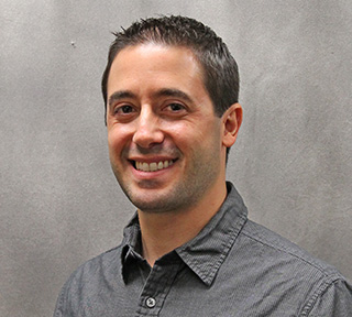 Dr. Jon Mandracchia
