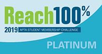 Reach 100% Platinum