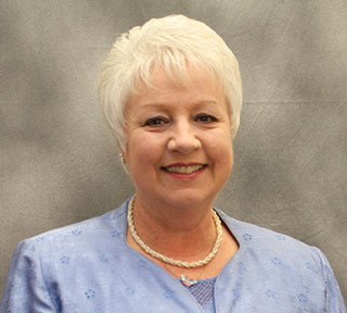 Debbie Hargis