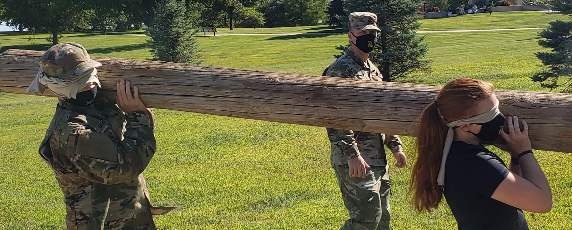 MWSU ROTC