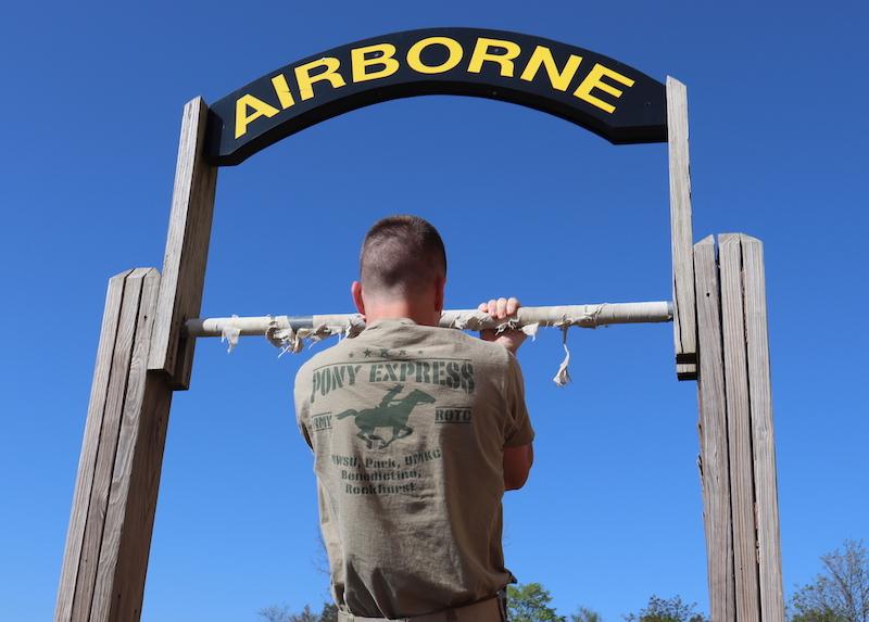 Airborne ROTC