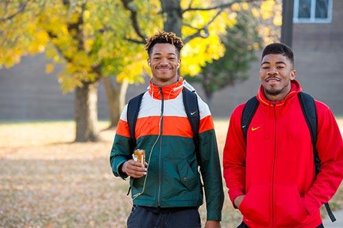 MWSU students