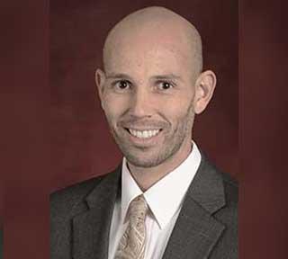 Dr. Nathaniel Gallegos