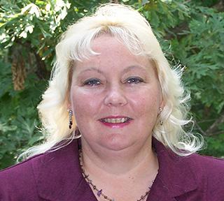 Jana Frye
