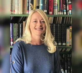Ann McClintick
