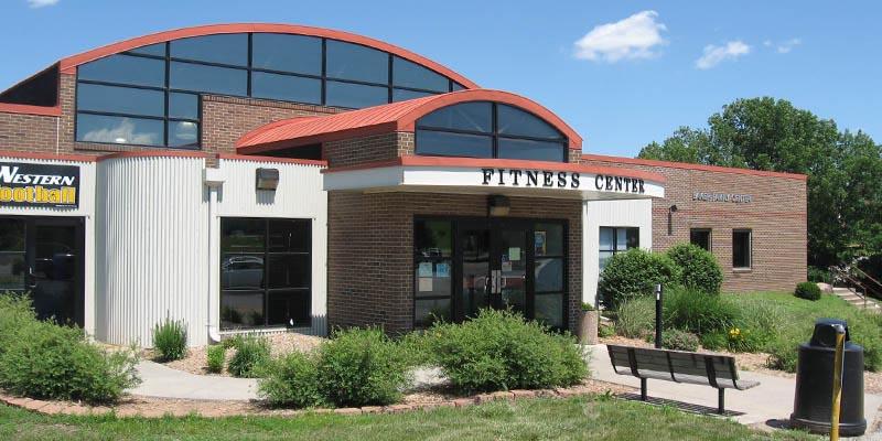 Baker Family Fitness Center