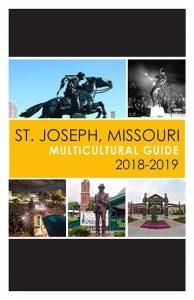 St. Joseph, Missouri Multicultural Guide 2018-2019