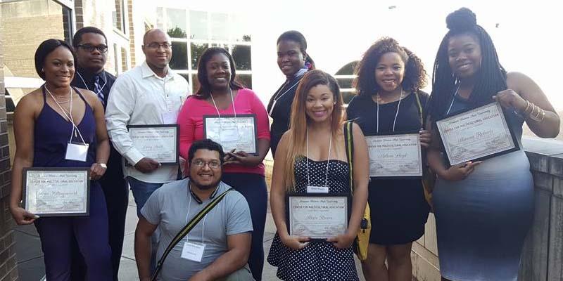 Multicultural Graduate Reception