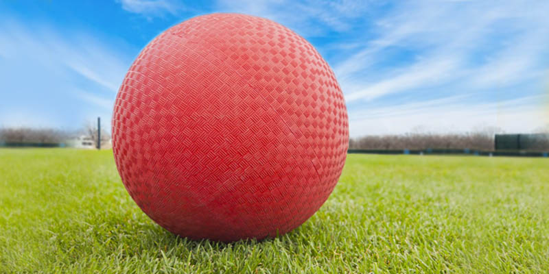 Intramural Kickball