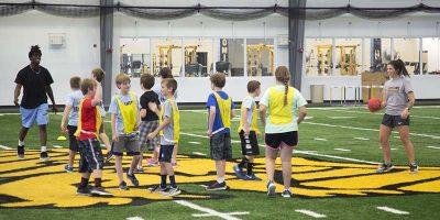 2018 Lifetime Sports Academy