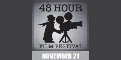 48-hour film festival